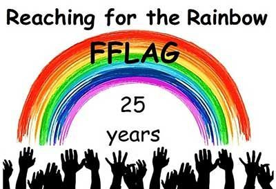 FFLAG's 25th birthday conference